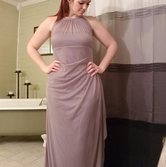 David Bridal Maid of Honor Dresses